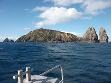 Aotea Cultural Sea Tour 3