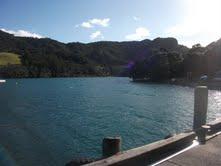 Aotea Cultural Sea Tour 4