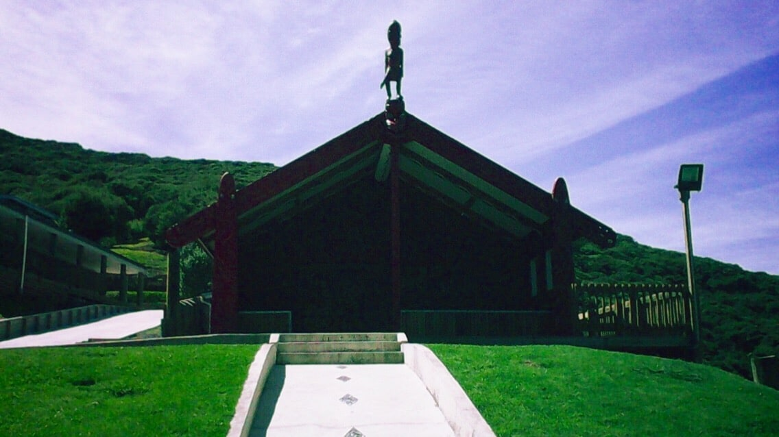 Kawa Marae, Aotea