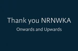 Thank you NRNWKA
